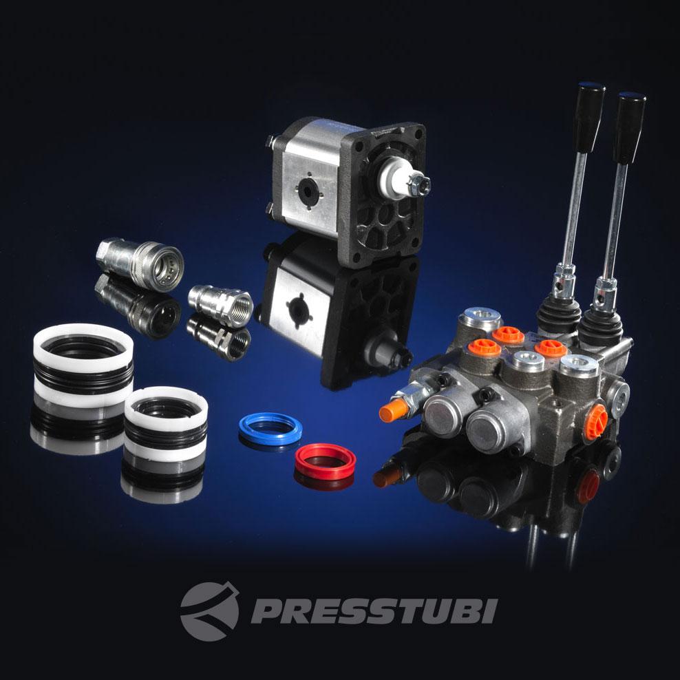 Press Tubi