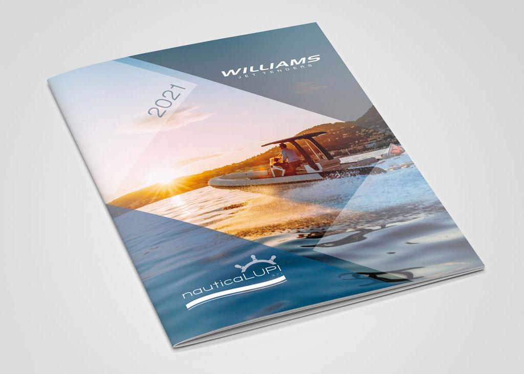 Catalogo Nautica Lupi