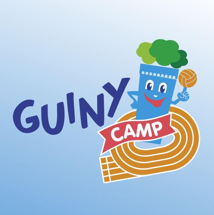 logo Guiny Camp